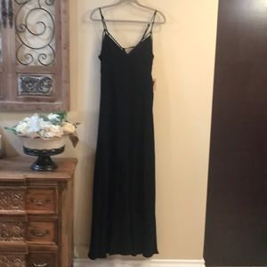 NWT Forever 21 Strappy Maxi Dress